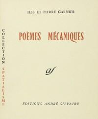Poemes Mecaniques