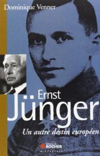 Ernst Junger Ned