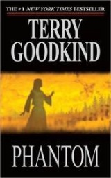 (Phantom) By Goodkind, Terry (Author) Mass market paperback on (05 , 2007)