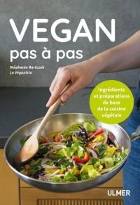 Vegan pas à pas