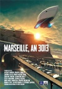 Marseille, an 3013