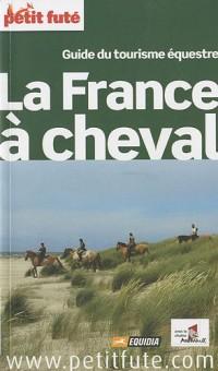 La France à cheval