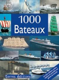 1000 Bateaux