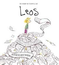 Leos/ So Few of Me