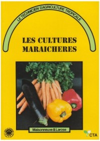Les cultures maraicheres