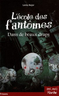 LE CLUB DES FANTOMES (TOME 1)