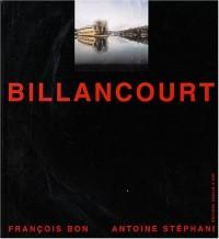 Billancourt