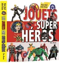 Les jouets des super-héros