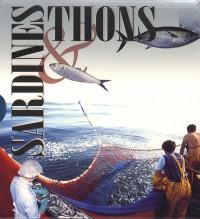 Coffret Sardines et Thons (2t)