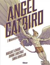 Angel Catbird - Tome 01: Métamorphose