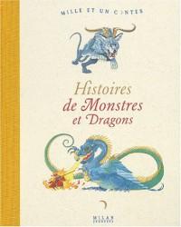 Histoires de monstres et dragons