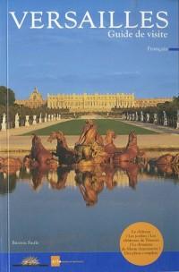 Versailles : Guide de visite