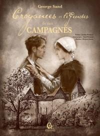 Croyances et légendes de nos campagnes