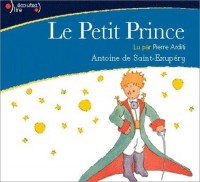 Le petit Prince (CD audio)