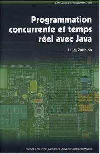 Programmation concurrente et temps réel avec Java
