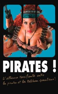 Sas 177 Pirates