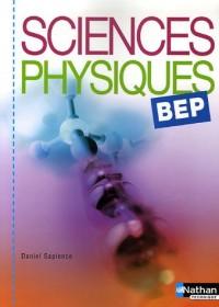 Sciences Physiques BEP