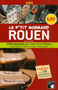 Le P'tit Normand Rouen