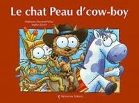 Le Chat Peau d'Cow-Boy