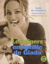 Diners en Famille de Giada