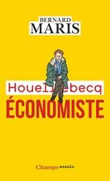 Houellebecq économiste [Poche]
