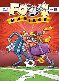 Les foot maniacs T15