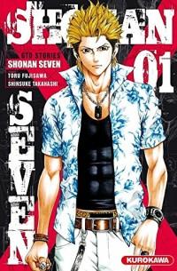 Shonan seven : Tome 1