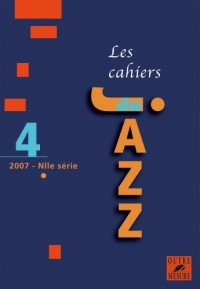 Cahiers du Jazz - N° 4