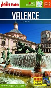 Petit Futé Valence en Espagne (1Plan détachable)