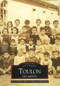 Toulon - les Minots
