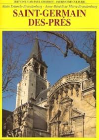 Saint-germain des pres