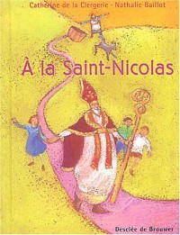 A la Saint-Nicolas