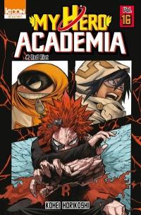 My Hero Academia T16 (16)