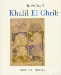 Khalil El Ghrib