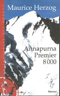 Annapurna Premier 8 000