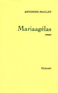 Mariaagelas