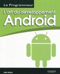 L'art du développement Androïd