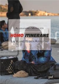 Homo itinerans : La planète des Afghans