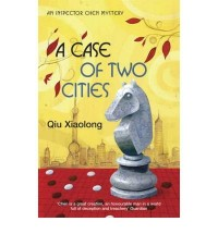 [ A CASE OF TWO CITIES BY XIAOLONG, QIU](AUTHOR)PAPERBACK
