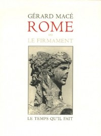 Rome ou le firmament