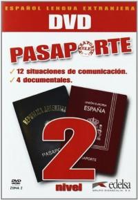 Pasaporte a2 (DVD zona 2)