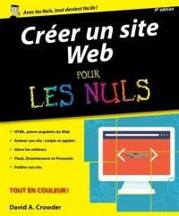 Créer un site Web pour les Nuls, 9e édition