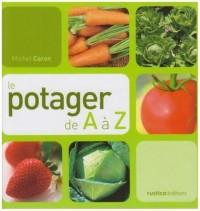 Le potager de A à Z