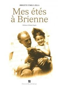 Mes étés à Brienne