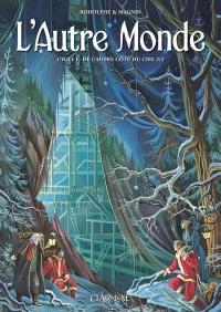 L'Autre Monde Cycle I - tome 2 De l'autre côté du ciel (02)