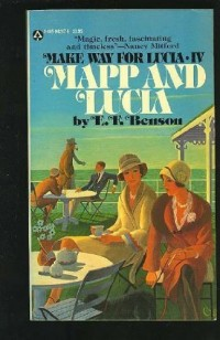 Mapp and Lucia: MAKE WAY FOR LUCIA - IV
