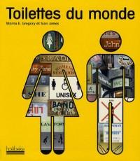 Toilettes du monde