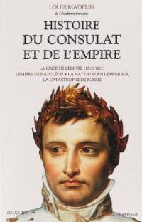 Histoire du consulat et de l'Empire. : 3