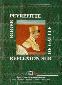 Réflexion sur de Gaulle