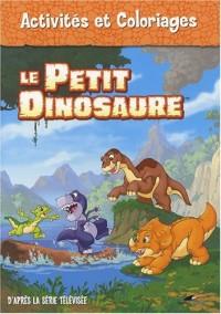 Le Petit Dinosaure : Activités et Coloriage